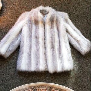 Casper Faux Fur Jacket